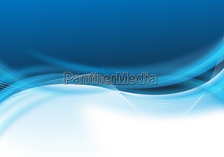 azul projeto futurista dinamico acordo negocio