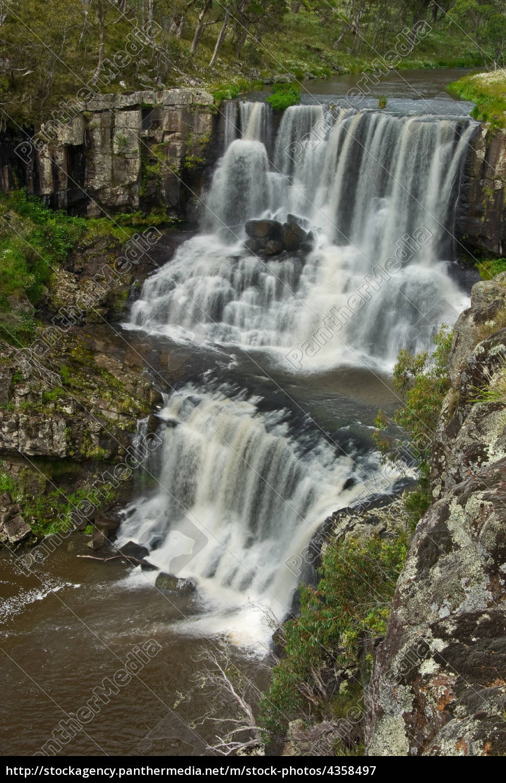ebor, river, waterfall - 4358497