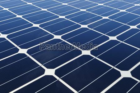 celulas solares monocristalina