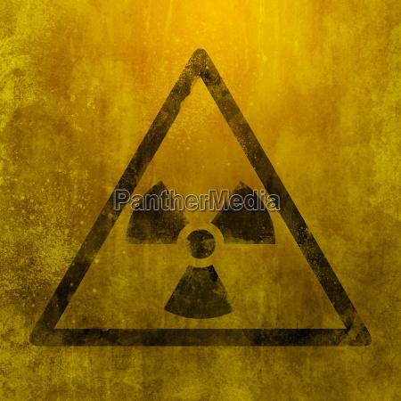 perigo cancer radiacao radioativo radioatividade insalubre