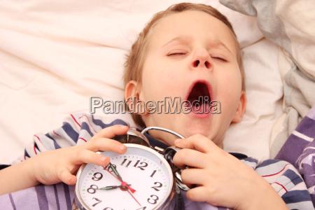 tempo de cama