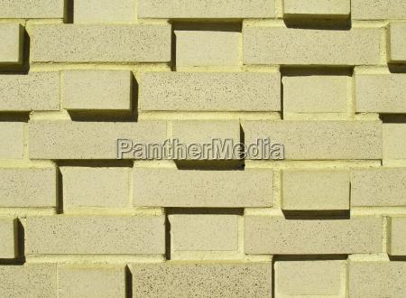 parede tijolo estilo de construcao arquitetura