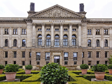 berlin federal council