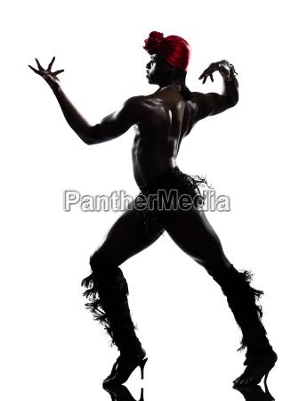 danca dancer homem
