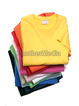 t shirt cores