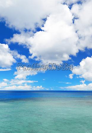 azul passeio viajar horizonte espaco ferias