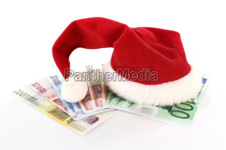 nicholas pictograma icone dinheiro natal