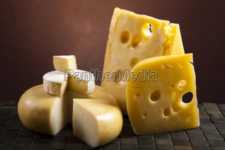 composicao do queijo