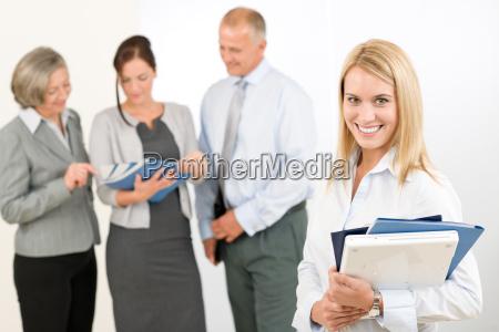 com sucesso bem sucedido acordo negocio