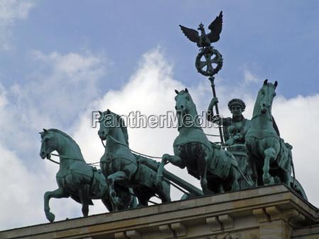 porta alemanha berlim de brandenburg