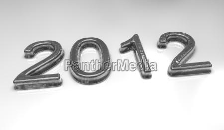 metal data 2012 comeca a derreter