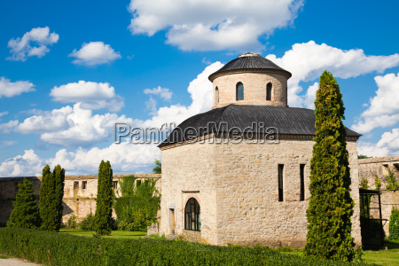 historico monumento famoso verao horizontalmente fortaleza