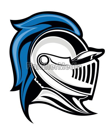 espada arma capacete guerreiro medieval escudo