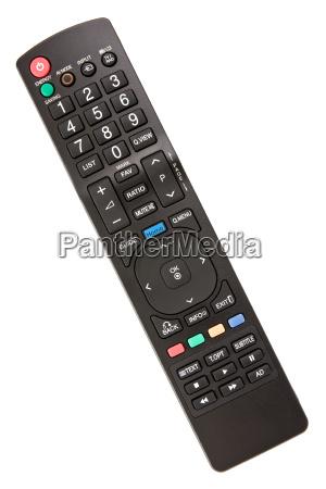 remoto tv multimidia controle removidas bedienung