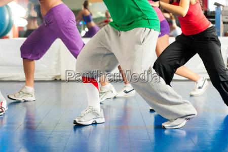 fitness treino e treino de
