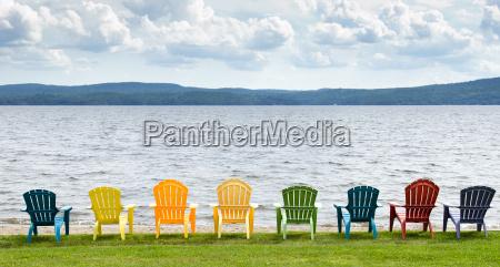 cadeiras lakeside