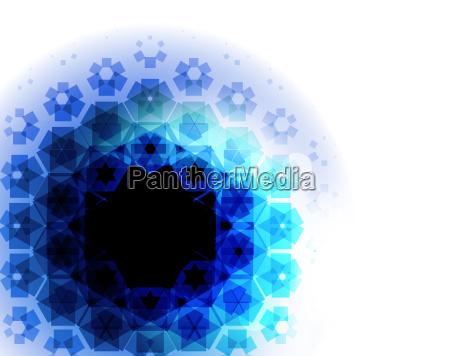grafico nano da particula da pilha