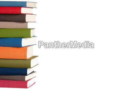 livros romance pilha le