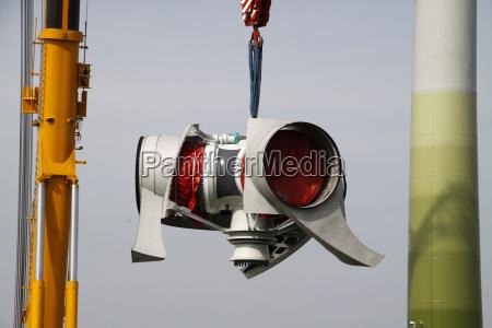 estacao de energia eolica energia eolica