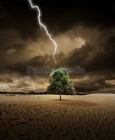poder tempestade tempestuoso relampago pinos parafuso