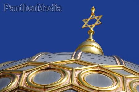 nova sinagoga oranienburger strasse