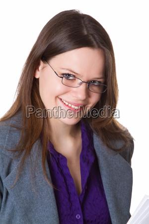 mulher retrato empresaria mulher de carreira