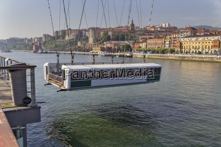 azul trafego ponte maritimo caucasiano europa