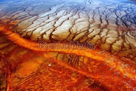 eua vulcanismo geotermica