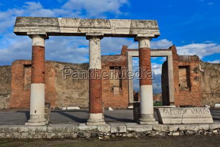estilo de construcao arquitetura historia romano