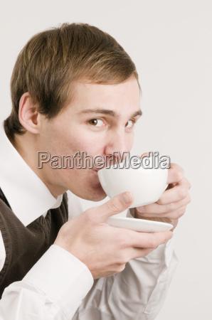 taca beber bebida homem pessoa desfrutar