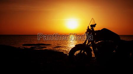 por do sol verao afterglow liberdade