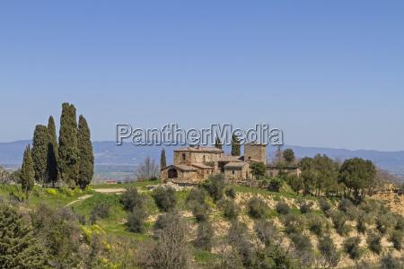 toscana fazenda quinta propriedade italia