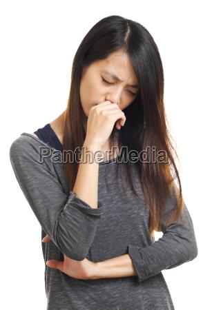 krankheit maedchen