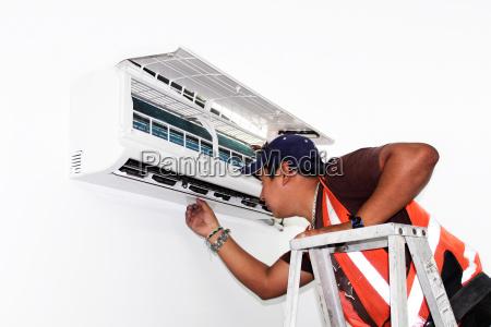 reparacao ar condicionado