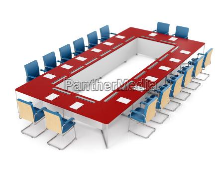 interior ninguem reunioes contemporaneo equipes tabela