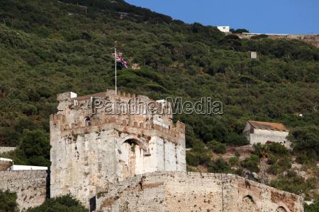 europa fortaleza estilo de construcao arquitetura
