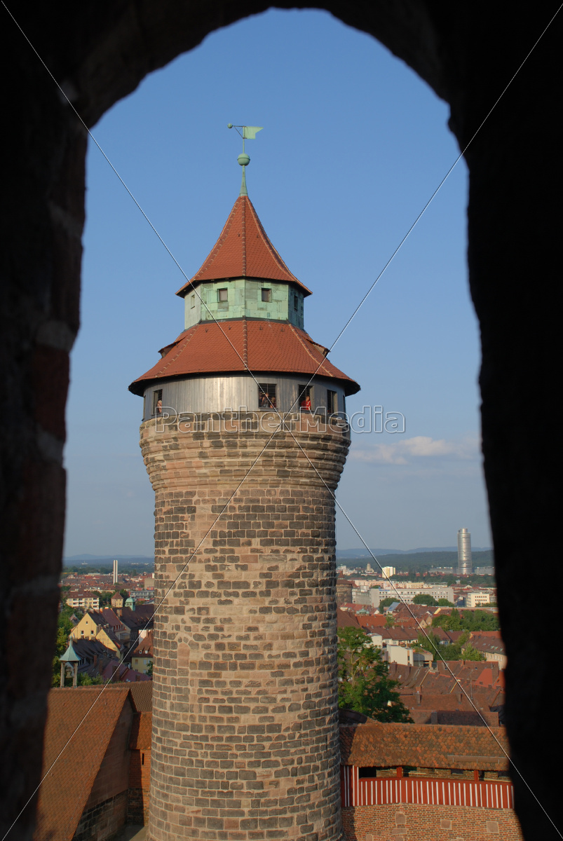 torre, simwell, em, nuremberg - 9931470