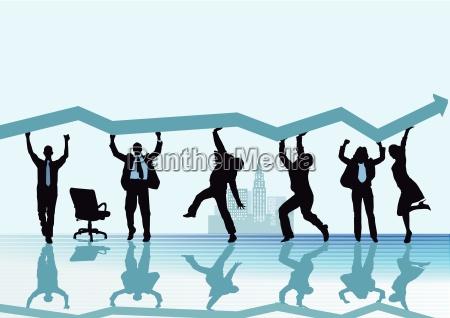 apresentacao com sucesso bem sucedido vender