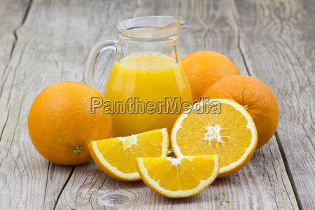 suco, de, laranja, e, frutas, frescas - 10487863