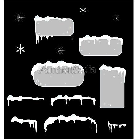 coque droga deriva sincelo icicles neve