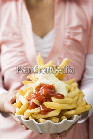 close food aliment hand hands macro