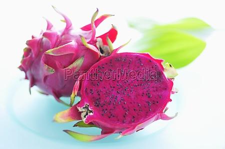 food aliment progenies fruits fruit exotic