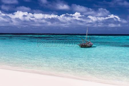 linda paisagem marinha
