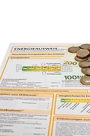 lei certificado de energia