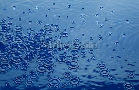ambiente ondas agua doce lago agua