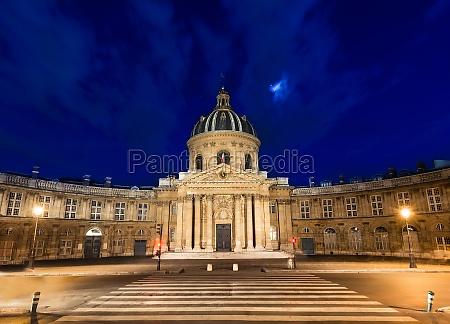 paris franca estilo de construcao arquitetura