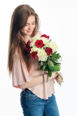 rosas amor amatorio caiu apaixonado rose