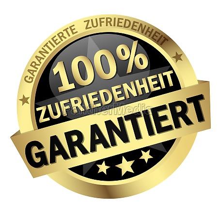 botao 100 zufriedenheit garantiert