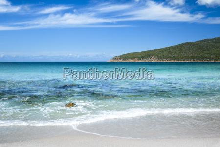 praia australiana