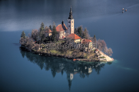 console do lago bled slovenia